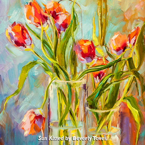 June 2016 Brush Strokes Gallery Exhibition