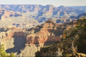 Grand Canyon, Photoon Canvas by Carol S Bochert (February 2012)