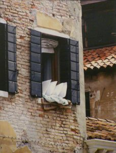 Venice Pillows, Photography by Sue Henderson (February 2012)