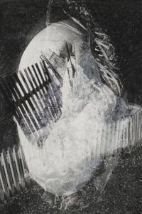 Untitled 3, Digital Print by Agnieszka Ligendza (March 2012)