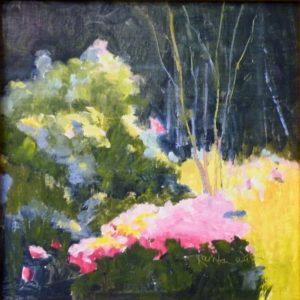 Yesterday's Delight, Oil by Kathleen Walsh (September 2012)