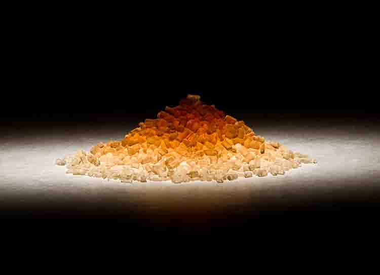 SECOND PLACE: Raw Sugar, Photography by Kenneth Lecky (March 2012)