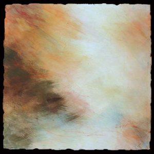 To Form Anew XXVI, Acrylic by Linda McCray (November 2012)