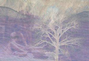 Ghost No. 2, Digigraph by Rita Noe (September 2012)