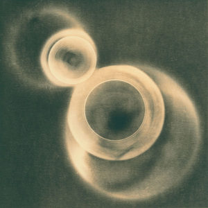 Orbs No. 2, Silver Gelatin by Robert Greene (November 2012)