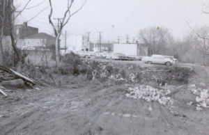 Silversmith House, 1963