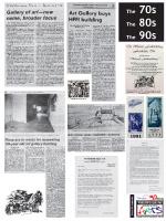 FCCA in the 70s, 80s, 90s