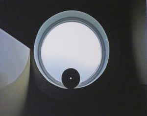 Porthole View, Photography by Laura Rosenthal, 7.5in x 9.5in Framed 11in x 14in (May 2013)