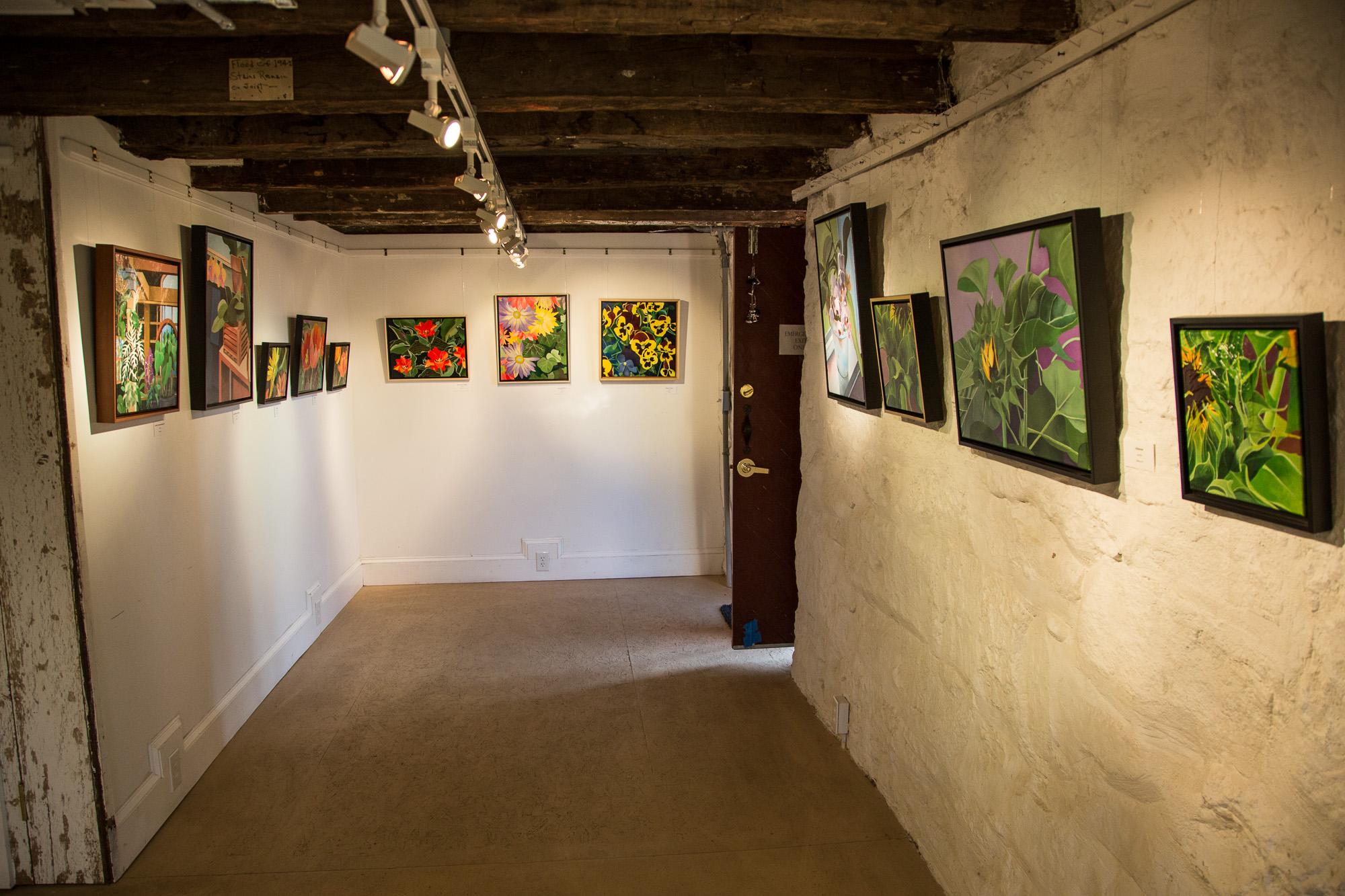 Kathy Guzman's Member's Gallery exhibit