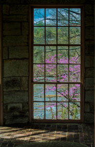 Picture Window by Becki Heye (CBTC June-Sept 2018)
