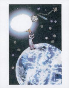 Little Prince by Teresa Blatt (CBTC: February 2019)