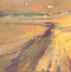 South of the Boiler OBX by Marcia Chaves (CBTC: February 2019)