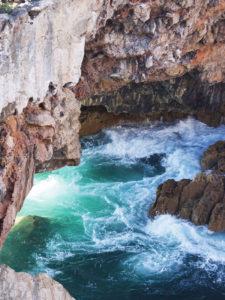Whirlpool, Portugal by Deborah Herndon (CBTC: February 2019)