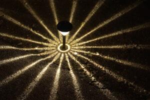 Solar Rays by Lee Cochrane (CBTC: July 2019)