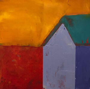 Fall Farm work by Susan Tilt (October 2019)