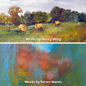 March 2015: Wing and Harris