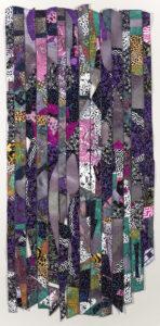 Modern Diagnosis, Fabric by Joan Sowada (November 2013)