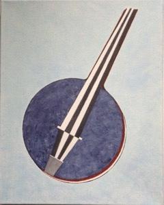 Banjo IV by Jurgen Brat (MG: April 2015)