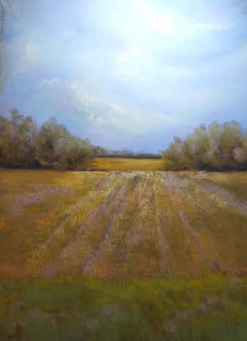 Work by Kathleen Willingham (MG: November 2015)