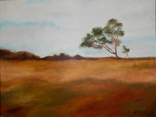 Work by Lynne Mulhern (MG: May 2015)
